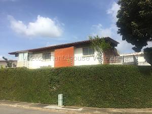 Casa En Ventaen Caracas, Terrazas Del Club Hipico, Venezuela, VE RAH: 21-12898