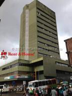 Oficina En Ventaen San Cristobal, Centro, Venezuela, VE RAH: 21-12786