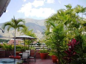 Apartamento En Ventaen Caracas, Campo Alegre, Venezuela, VE RAH: 21-12779