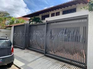 Casa En Ventaen Caracas, Lomas De La Lagunita, Venezuela, VE RAH: 21-12788
