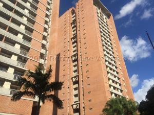 Apartamento En Ventaen Caracas, Boleita Norte, Venezuela, VE RAH: 21-12785