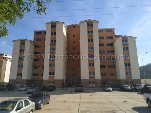 Apartamento En Ventaen Municipio San Diego, Monteserino, Venezuela, VE RAH: 21-12794