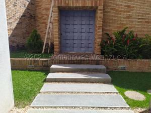 Casa En Ventaen Caracas, Altamira, Venezuela, VE RAH: 21-12804