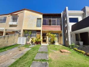 Casa En Ventaen Barquisimeto, Los Cardones, Venezuela, VE RAH: 21-12817