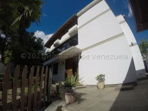 Casa En Ventaen Caracas, Santa Eduvigis, Venezuela, VE RAH: 21-13310