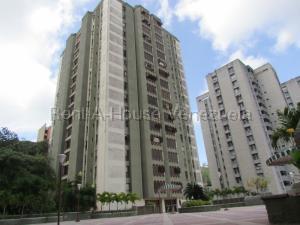 Apartamento En Ventaen Caracas, La Boyera, Venezuela, VE RAH: 21-12825