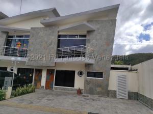 Townhouse En Ventaen Municipio Naguanagua, Manantial, Venezuela, VE RAH: 21-13309
