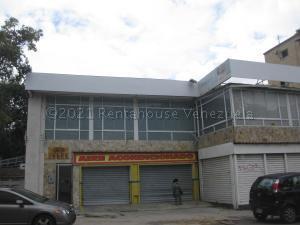 Oficina En Alquileren Caracas, Los Chaguaramos, Venezuela, VE RAH: 21-12856
