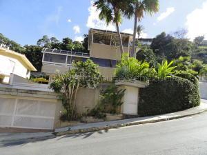 Casa En Ventaen Caracas, Santa Fe Sur, Venezuela, VE RAH: 21-12893