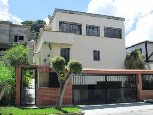 Casa En Ventaen Caracas, Macaracuay, Venezuela, VE RAH: 21-13617