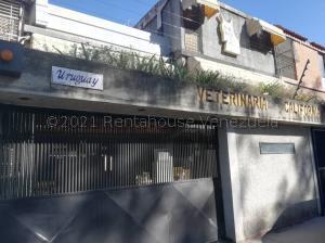 Apartamento En Ventaen Caracas, La California Sur, Venezuela, VE RAH: 21-12891