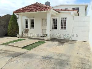 Casa En Ventaen Coro, Centro, Venezuela, VE RAH: 21-12892