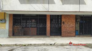 Local Comercial En Ventaen La Victoria, Centro, Venezuela, VE RAH: 21-12906