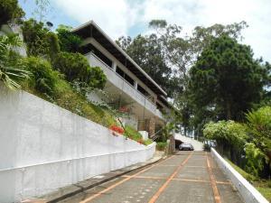 Casa En Alquileren Caracas, Alto Hatillo, Venezuela, VE RAH: 21-12910