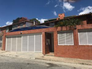 Casa En Ventaen Caracas, Los Naranjos Del Cafetal, Venezuela, VE RAH: 21-12929