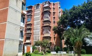 Apartamento En Ventaen Maracay, San Jacinto, Venezuela, VE RAH: 21-12933