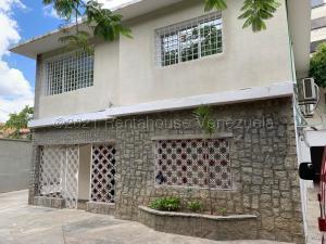 Casa En Alquileren Caracas, La Castellana, Venezuela, VE RAH: 21-12935