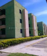 Apartamento En Ventaen Cabudare, Parroquia Cabudare, Venezuela, VE RAH: 21-12950