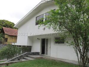 Casa En Ventaen Caracas, Santa Marta, Venezuela, VE RAH: 21-12951