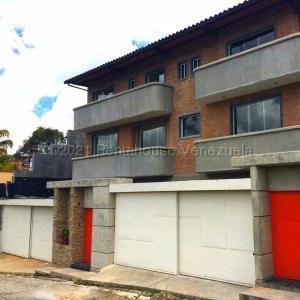 Casa En Ventaen Caracas, El Hatillo, Venezuela, VE RAH: 21-3476
