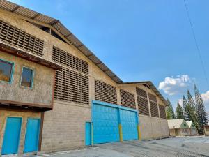 Galpon - Deposito En Ventaen La Victoria, Zona Industrial Soco, Venezuela, VE RAH: 21-12960