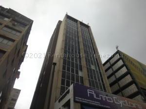 Oficina En Alquileren Caracas, Colinas De Bello Monte, Venezuela, VE RAH: 21-12967