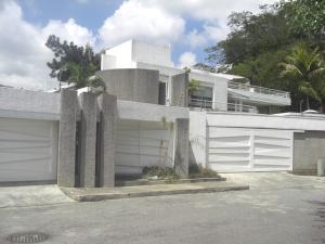 Casa En Ventaen Caracas, Macaracuay, Venezuela, VE RAH: 21-12985