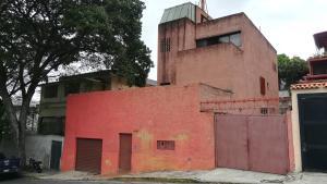 Casa En Ventaen Caracas, San Bernardino, Venezuela, VE RAH: 21-13005