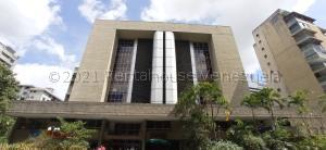 Oficina En Ventaen Caracas, Los Palos Grandes, Venezuela, VE RAH: 21-13035