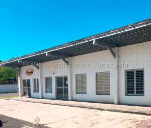 Local Comercial En Ventaen Araure, Centro, Venezuela, VE RAH: 21-13037