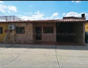 Casa En Ventaen Carora, Municipio Torres, Venezuela, VE RAH: 21-13054
