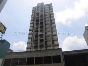 Apartamento En Ventaen Caracas, Parroquia La Candelaria, Venezuela, VE RAH: 21-13039