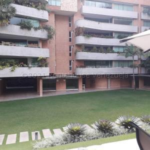 Apartamento En Ventaen Caracas, Campo Alegre, Venezuela, VE RAH: 21-13083
