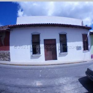 Casa En Ventaen Caracas, El Hatillo, Venezuela, VE RAH: 21-13067