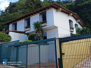 Casa En Ventaen Caracas, Santa Paula, Venezuela, VE RAH: 21-13063