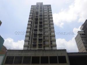 Apartamento En Ventaen Caracas, Parroquia La Candelaria, Venezuela, VE RAH: 21-13047