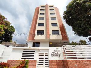 Apartamento En Ventaen Maracay, El Limon, Venezuela, VE RAH: 21-13058