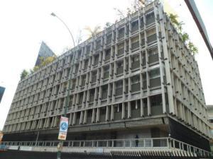 Oficina En Alquileren Caracas, Los Ruices, Venezuela, VE RAH: 21-13086