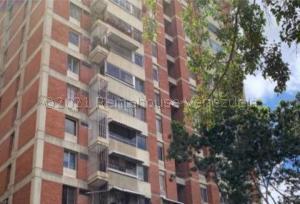 Apartamento En Ventaen Caracas, Terrazas Del Club Hipico, Venezuela, VE RAH: 21-13087
