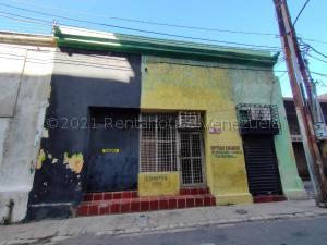 Local Comercial En Ventaen Maracaibo, Centro, Venezuela, VE RAH: 21-15120