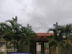 Casa En Ventaen Caracas, Macaracuay, Venezuela, VE RAH: 21-13411