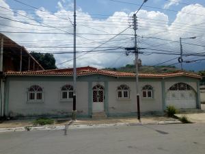 Casa En Ventaen Maracay, La Candelaria, Venezuela, VE RAH: 21-13151
