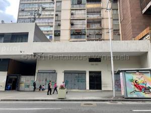 Oficina En Ventaen Caracas, La Hoyada, Venezuela, VE RAH: 21-13173