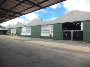 Galpon - Deposito En Ventaen Valencia, Zona Industrial, Venezuela, VE RAH: 21-13201