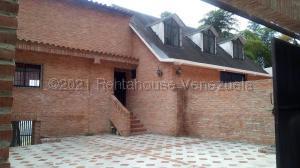Casa En Ventaen Charallave, Los Anaucos, Venezuela, VE RAH: 21-13182