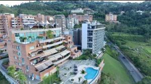 Apartamento En Ventaen Caracas, Solar Del Hatillo, Venezuela, VE RAH: 21-13185