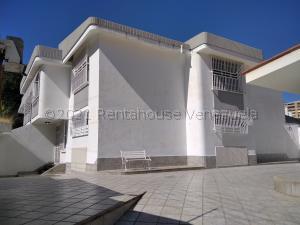 Casa En Ventaen Maracay, Andres Bello, Venezuela, VE RAH: 21-13212