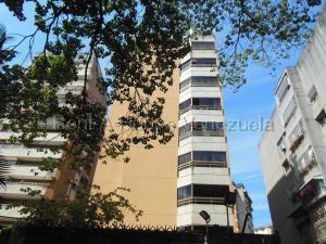 Apartamento En Ventaen Caracas, La Florida, Venezuela, VE RAH: 21-13223