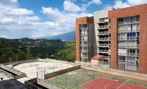 Apartamento En Ventaen Caracas, El Encantado, Venezuela, VE RAH: 21-13322