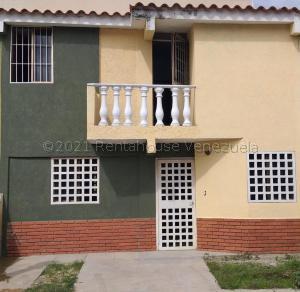 Casa En Ventaen Cabudare, Centro, Venezuela, VE RAH: 21-13226